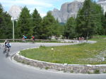 Sella Ronda Bike Day 2011